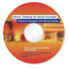 futures-thinking-CD-ROM